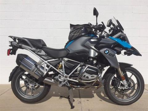 2013 BMW R 1200 GS in Tucson, Arizona