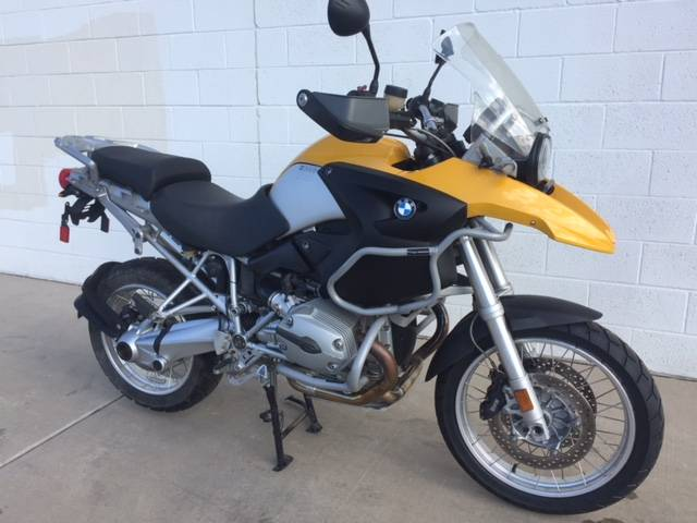 2007 BMW R 1200 GS in Tucson, Arizona