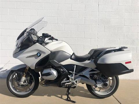 2018 BMW R 1200 RT in Tucson, Arizona - Photo 1