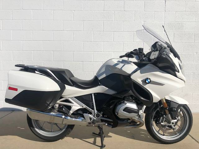 2018 BMW R 1200 RT in Tucson, Arizona - Photo 2