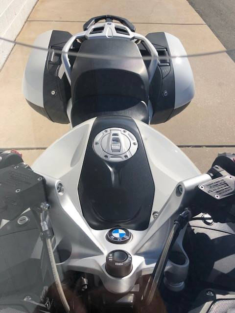 2018 BMW R 1200 RT in Tucson, Arizona - Photo 8