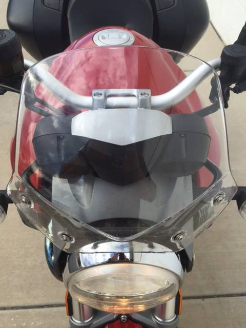2012 BMW R 1200 R in Tucson, Arizona
