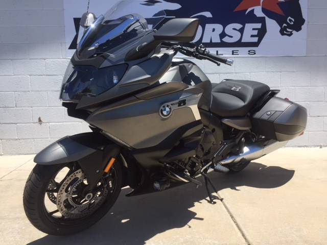 2019 BMW K 1600 B in Tucson, Arizona - Photo 3
