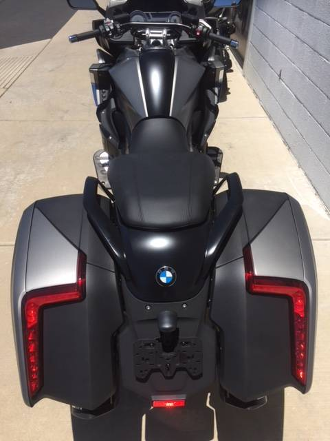 2019 BMW K 1600 B in Tucson, Arizona - Photo 4