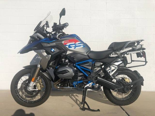 2017 BMW R 1200 GS in Tucson, Arizona - Photo 1
