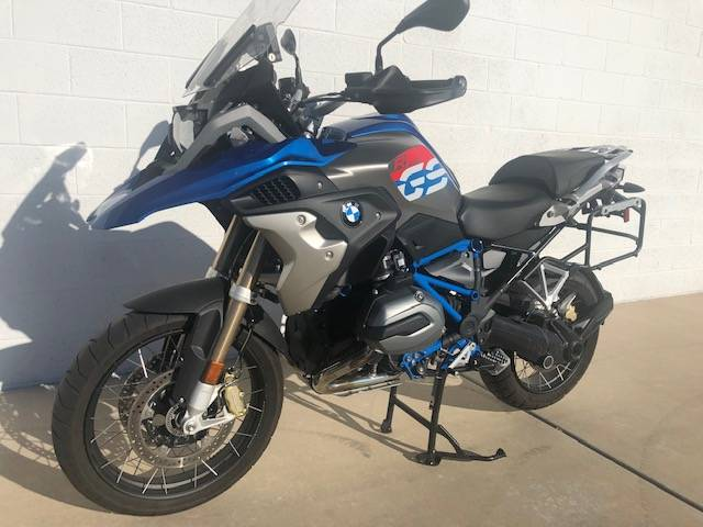 2017 BMW R 1200 GS in Tucson, Arizona - Photo 2