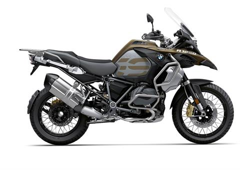 2019 BMW R1250GS Adventure in Tucson, Arizona