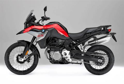 2019 BMW F850GS in Tucson, Arizona
