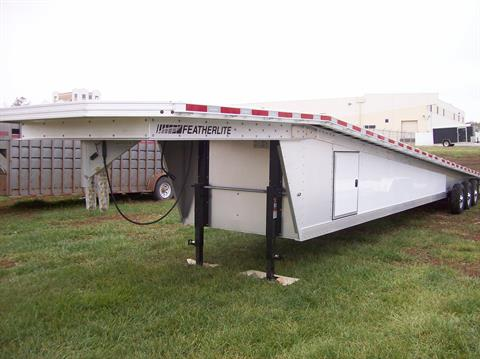 2017 Featherlite Trailers 3150-8653 in Roca, Nebraska