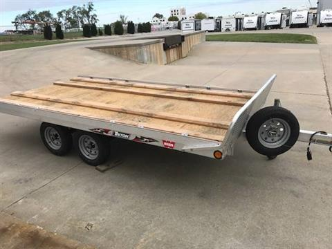 2014 Triton Trailers ATV128-2TR in Roca, Nebraska