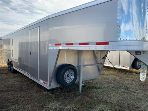 2019 Featherlite Trailers 1641-8628 in Roca, Nebraska - Photo 2