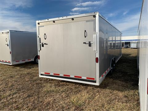 2019 Featherlite Trailers 1641-8628 in Roca, Nebraska - Photo 3