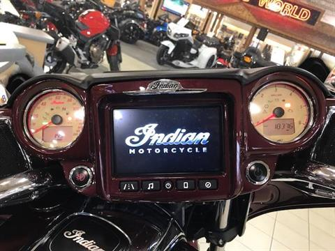 2017 Indian Roadmaster® in Roca, Nebraska