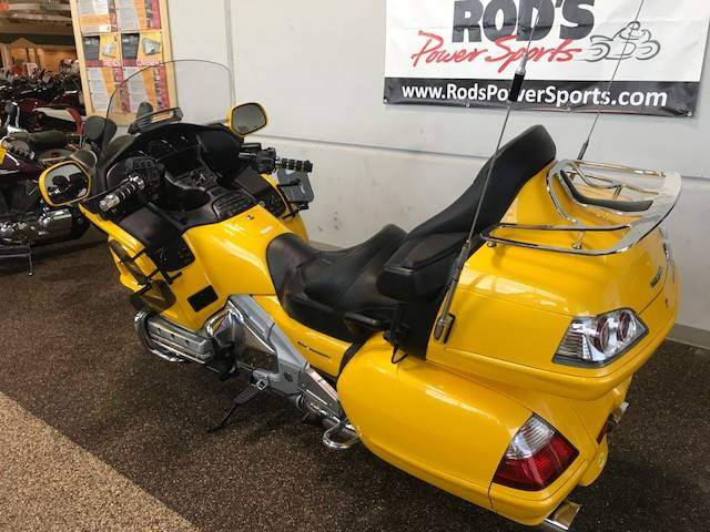 2010 Honda Gold Wing® ABS in Roca, Nebraska