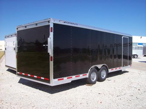 2016 Featherlite Trailers 4926-0024 in Roca, Nebraska