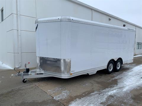 2019 Featherlite Trailers 4926-0020 in Roca, Nebraska
