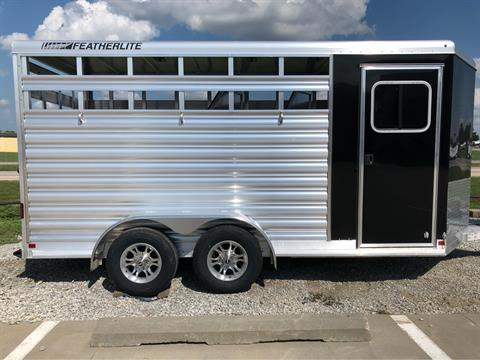 2019 Featherlite Trailers 9651-314B in Roca, Nebraska - Photo 3