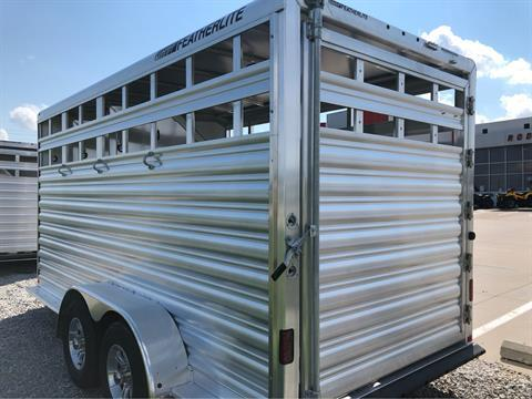 2019 Featherlite Trailers 9651-314B in Roca, Nebraska - Photo 5