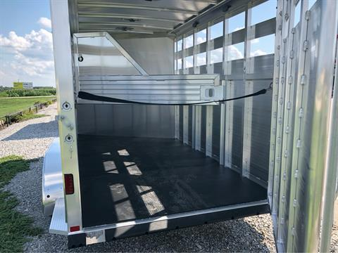 2019 Featherlite Trailers 9651-314B in Roca, Nebraska - Photo 6