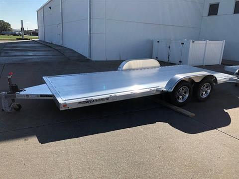 2019 Featherlite Trailers 3182-0018 in Roca, Nebraska