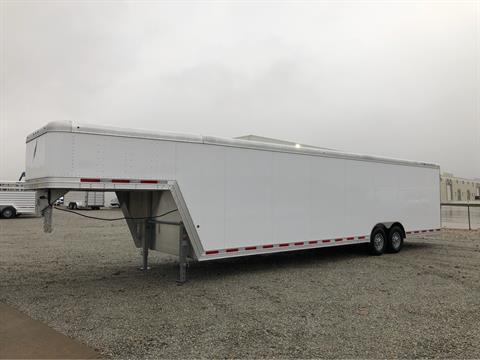 2019 Featherlite Trailers 4941-0030 in Roca, Nebraska