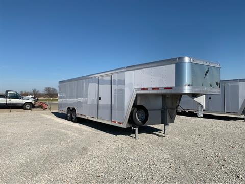 2019 Featherlite Trailers 4941-0028 in Roca, Nebraska