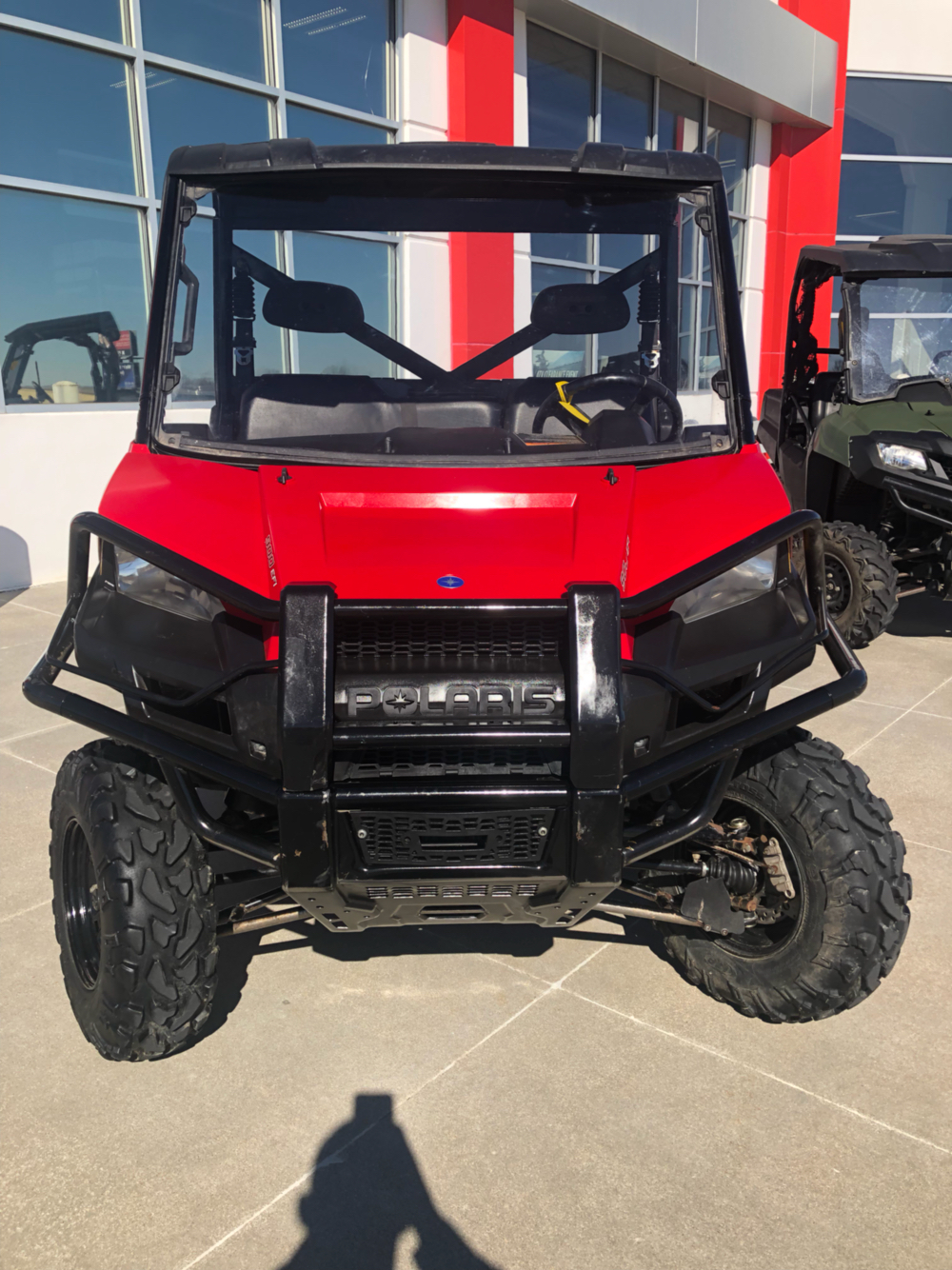 2013 Polaris Ranger XP® 900 in Roca, Nebraska - Photo 3