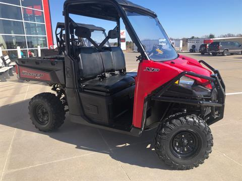 2013 Polaris Ranger XP® 900 in Roca, Nebraska - Photo 4