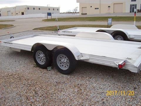 2017 Featherlite Trailers 3110-0017 in Roca, Nebraska