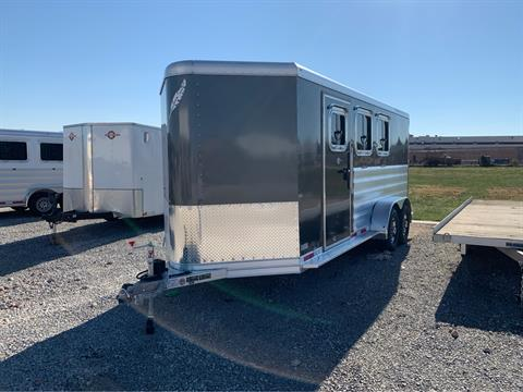 2019 Featherlite Trailers 9409-673H in Roca, Nebraska - Photo 1