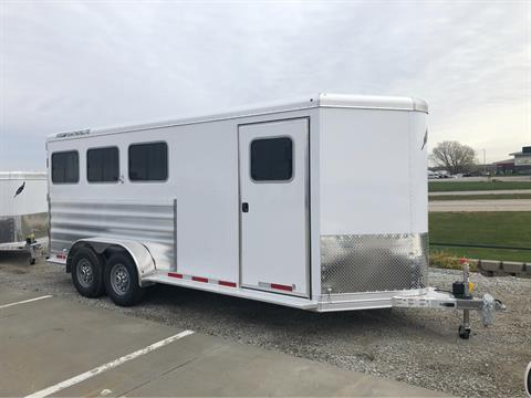 2019 Featherlite Trailers 9409-673H in Roca, Nebraska - Photo 2