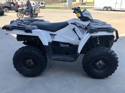 2014 Polaris Sportsman® 570 EPS in Roca, Nebraska
