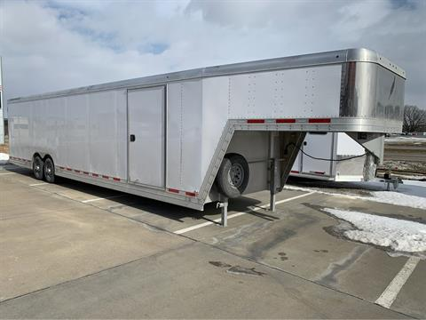 2019 Featherlite Trailers 4941-0032 in Roca, Nebraska