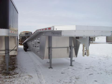 2016 Featherlite Trailers 3150-8653 in Roca, Nebraska