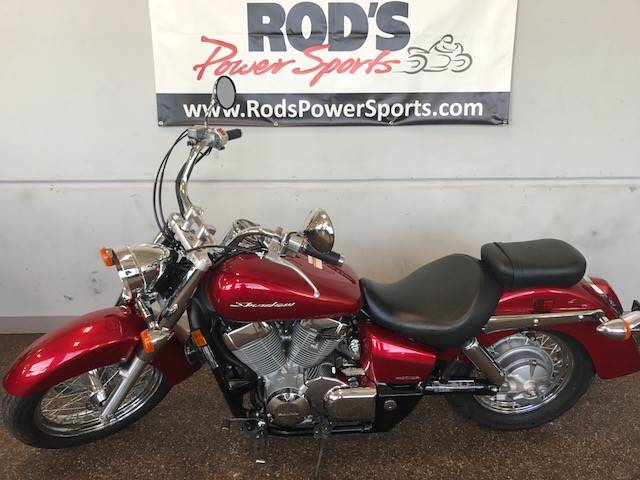 2015 Honda Shadow Aero® in Roca, Nebraska
