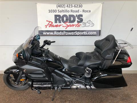 2014 Honda Gold Wing® ABS in Roca, Nebraska