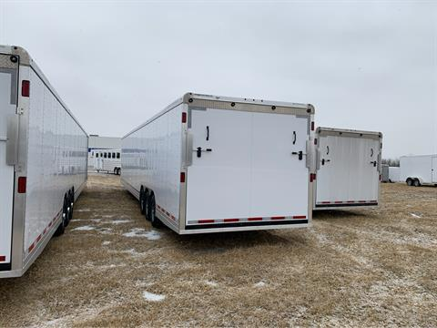 2019 Featherlite Trailers 4941-0040 in Roca, Nebraska - Photo 3