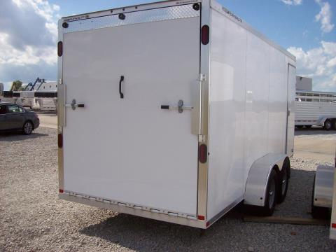 2016 Featherlite Trailers 1610-6716 in Roca, Nebraska