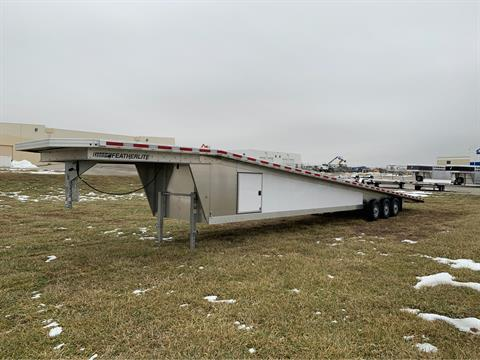 2019 Featherlite Trailers 3150-8653 in Roca, Nebraska