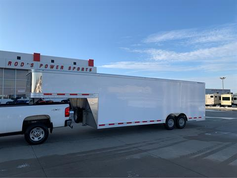 2019 Featherlite Trailers 1641-8624 in Roca, Nebraska