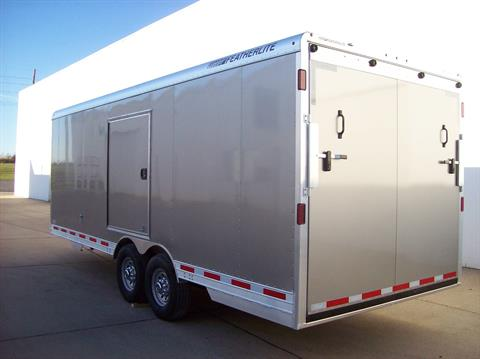 2018 Featherlite Trailers 4926-0022 in Roca, Nebraska