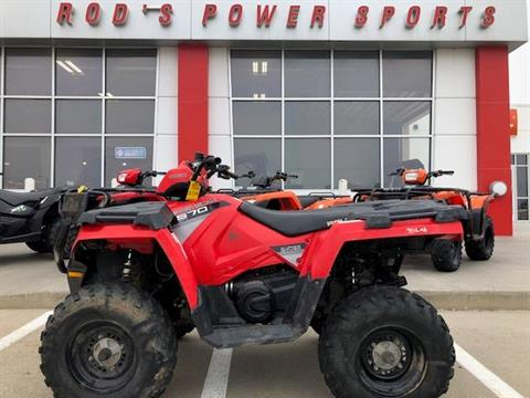 2015 Polaris Sportsman® 570 in Roca, Nebraska