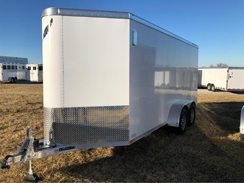2019 Featherlite Trailers 1610-6716 in Roca, Nebraska