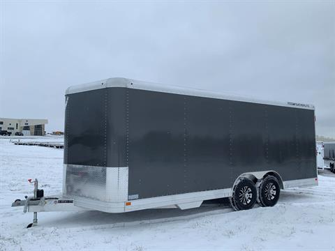 2019 Featherlite Trailers 4926-0020 in Roca, Nebraska - Photo 1