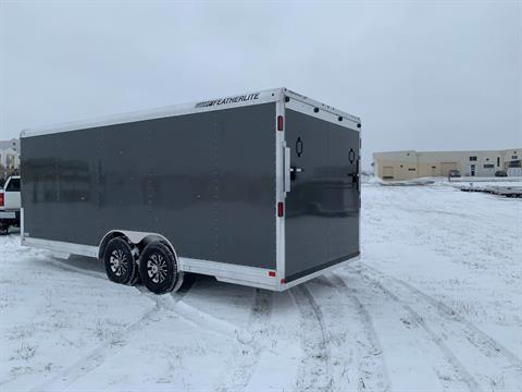 2019 Featherlite Trailers 4926-0020 in Roca, Nebraska - Photo 2