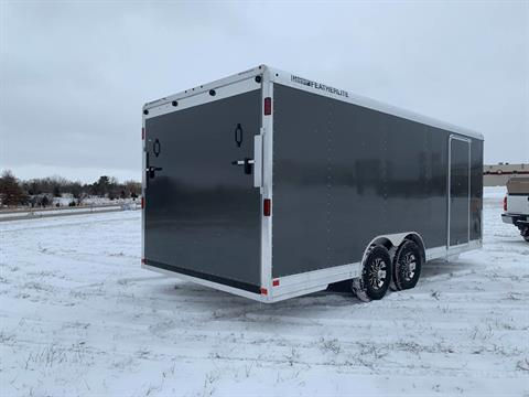 2019 Featherlite Trailers 4926-0020 in Roca, Nebraska - Photo 3
