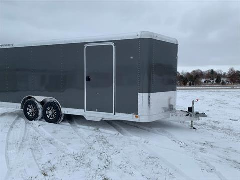 2019 Featherlite Trailers 4926-0020 in Roca, Nebraska - Photo 4