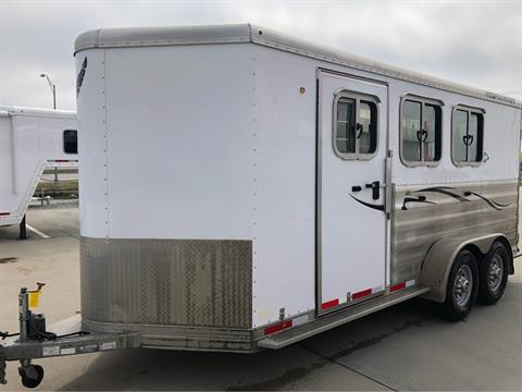 2013 Featherlite Trailers 9409-003h in Roca, Nebraska