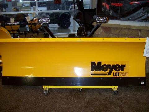 1900 Other Meyer 8' Lot Pro Pickup Plow Package - Setup, Wired, Installed Price in Roca, Nebraska