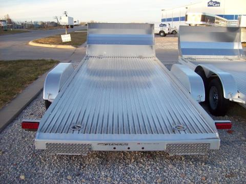 2013 Featherlite Trailers 3110-0017 in Roca, Nebraska